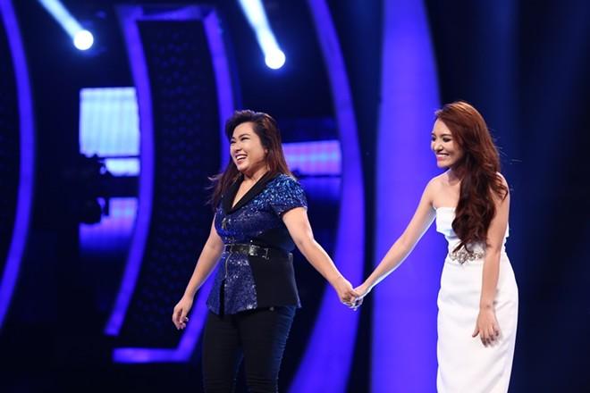chung ket idol 2013: top 2 bat phan thang bai - 2