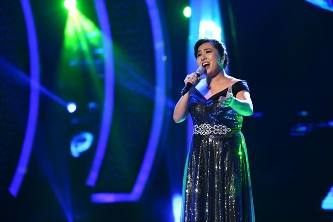 chung ket idol 2013: top 2 bat phan thang bai - 7