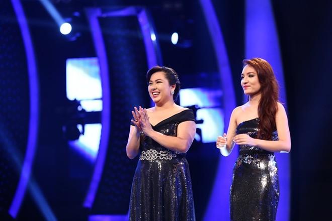 chung ket idol 2013: top 2 bat phan thang bai - 9
