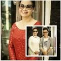 Thời trang - Khánh Ly chọn 4 áo dài cho đêm nhạc riêng