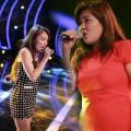 Làng sao - Minh Thùy, Nhật Thủy tiết lộ ca khúc thi chung kết Idol