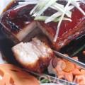Bếp Eva - Thịt heo hầm rượu lạ mà ngon