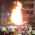 Tin tức - Những vụ cháy tại các tụ điểm vui chơi ở Hà Nội