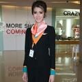 Làm đẹp - Tiếp viên hàng không chuyển giới đẹp nhất Thái Lan