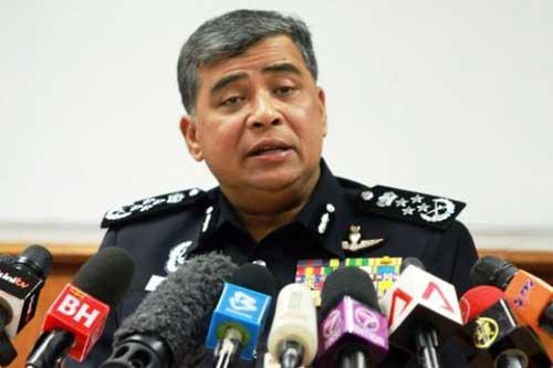 malaysia bac tin khung bo lien quan den mh370 - 1