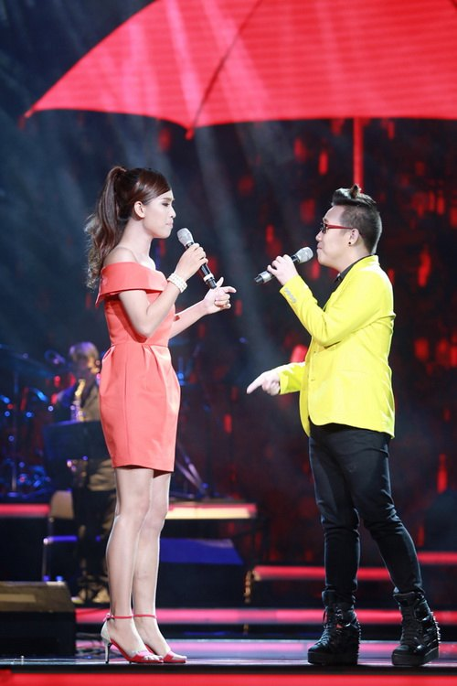 phuong my chi lap ky luc bai hat yeu thich - 14