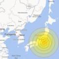 Tin tức - Động đất 6,2 độ richter làm rung chuyển Tokyo