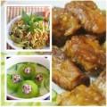 Bếp Eva - Thực đơn: 95.000 cho bữa cơm ấm bụng