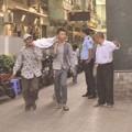 Tin tức - TP.HCM: Giám đốc nhảy từ lầu 9, tử vong tại chỗ
