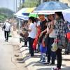 Tin tức - Bắc Bộ: Đầu tuần giảm mưa, cuối tuần nắng nóng