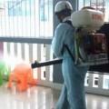 Tin tức - Cảnh báo bùng phát dịch sốt xuất huyết tại Hà Nội