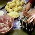 Bếp Eva - Bánh chưng, bánh giầy lọt top 10 món ăn lễ hội TG