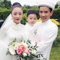 Làng sao - Những cô dâu cứng tuổi của showbiz Việt