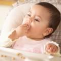Làm mẹ - Chiêu độc giúp con nhanh biết nhai cơm