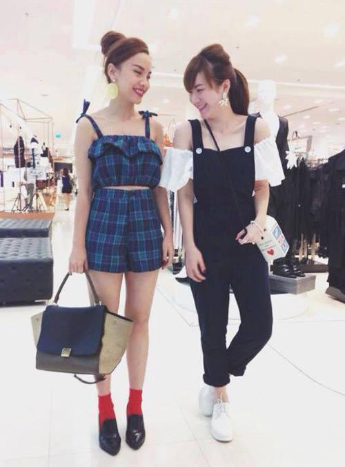 """sao viet """"choi"""" tui sanh nhu fashionista - 4"""