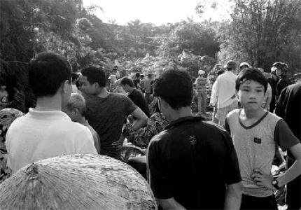 loi khai lanh lung cua hung thu sat hai xe om cuop tai san - 1