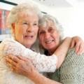 Tin tức - Chị em song sinh tái ngộ sau 78 năm xa cách