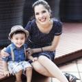 Làng sao - Mỹ nhân Việt âm thầm sinh con
