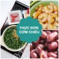 Bếp Eva - Ngon miệng với bữa chiều 110.000 đồng