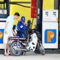 Mua sắm - Giá cả - Petrolimex: Báo lỗ nhưng lại lãi khủng