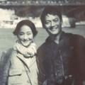 Làng sao - Châu Tấn chính thức công khai bạn trai