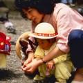 Làm mẹ - Qui tắc nuôi con đáng phục của mẹ Nhật