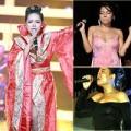 """Thời trang - Gu thời trang """"không giống ai"""" của Hà Linh"""