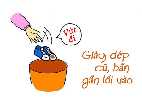 8 kieng ky loi vao: quen la ruoc hoa! - 9