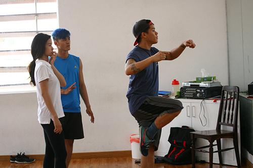 """dong nhi tao dang """"kho do"""" ben ong cao thang - 4"""