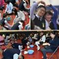 Làm mẹ - Xúc động lễ rửa chân cho mẹ ở Hàn Quốc