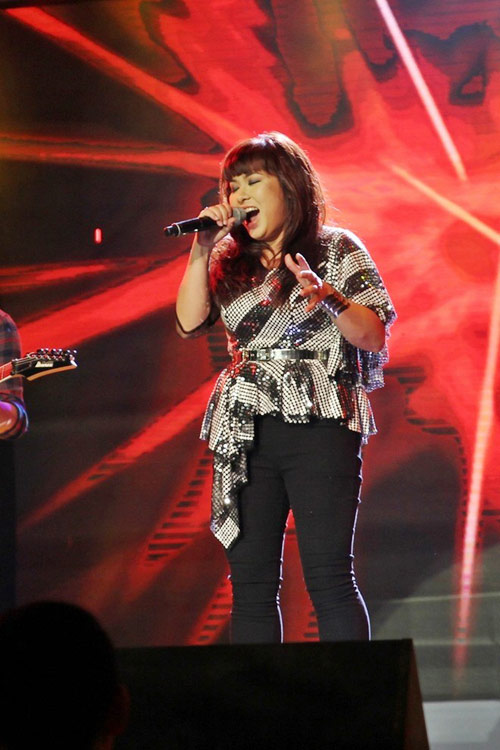 """can do"" tai nang top 2 vietnam idol 2013 - 6"