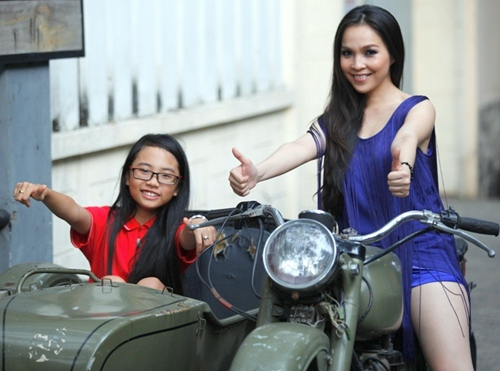 phuong my chi than thiet voi co giao hien thuc - 2