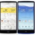 Eva Sành điệu - LG ra mắt smartphone chống nước Isai FL màn hình QHD