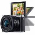 Eva Sành điệu - Samsung ra mắt máy ảnh Mirrorless NX3000 nhỏ gọn