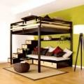 Nhà đẹp - Bí kíp chọn nội thất cho không gian hẹp