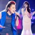 """Làng sao - """"Cân đo"""" tài năng Top 2 Vietnam Idol 2013"""