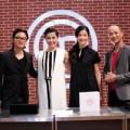 Bếp Eva - MasterChef Việt mùa 2: Hà Tăng làm giám khảo