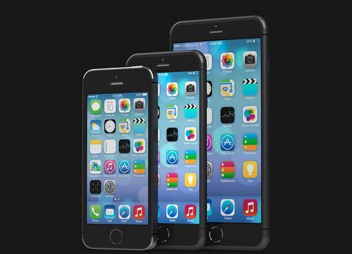 iphone 6 man hinh 4,7 inch ra mat vao thang 8, ban 5,5 inch ra mat thang 9? - 1