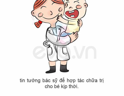 bi kip cham con sot it me biet - 14