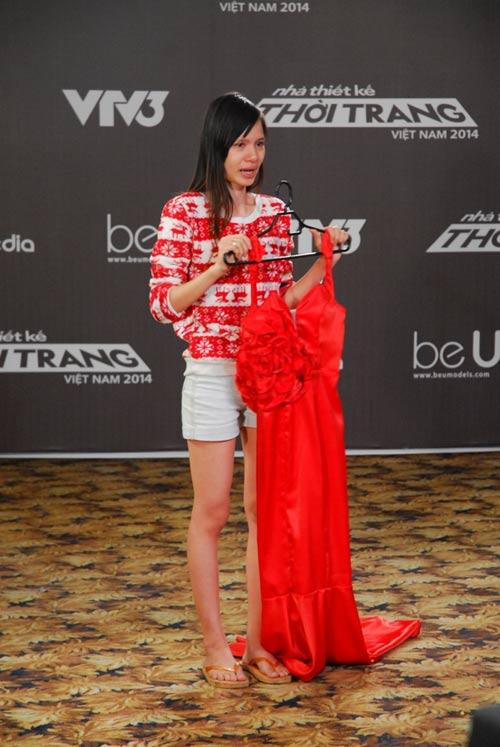 project rrunway 2014: nghet tho tu nhung phut dau - 15