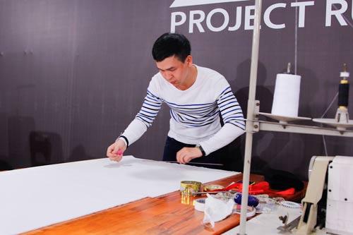 project rrunway 2014: nghet tho tu nhung phut dau - 4
