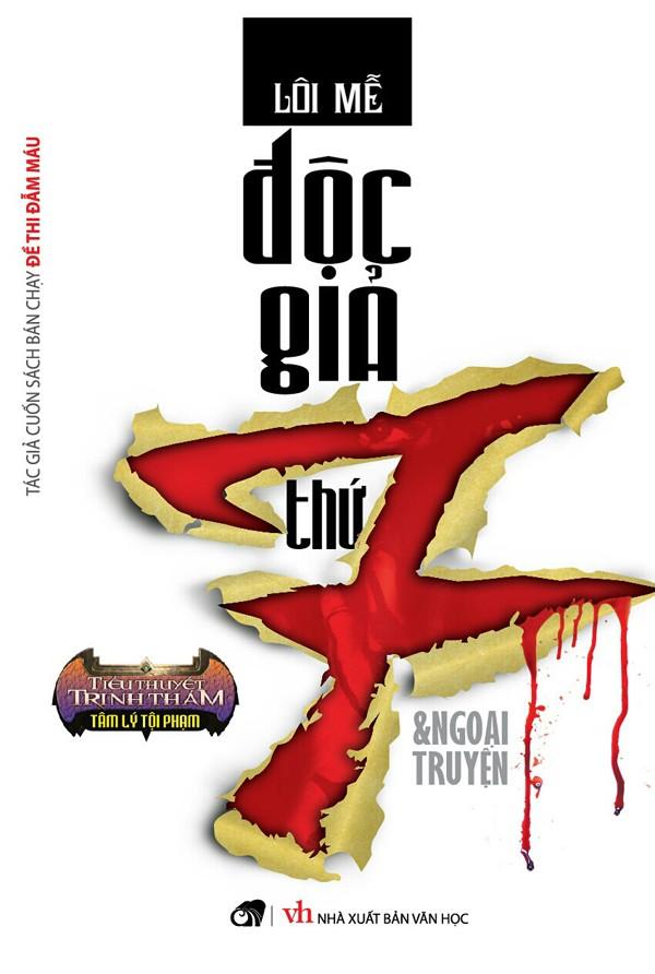 doc gia thu 7 - tieu thuyet trinh tham ly ky - 1