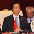Tin tức - Thủ tướng phát biểu về việc TQ đặt giàn khoan trên biển VN