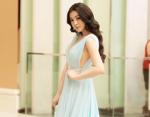 hh michelle nguyen bat ngo long lay nhu cong chua - 6