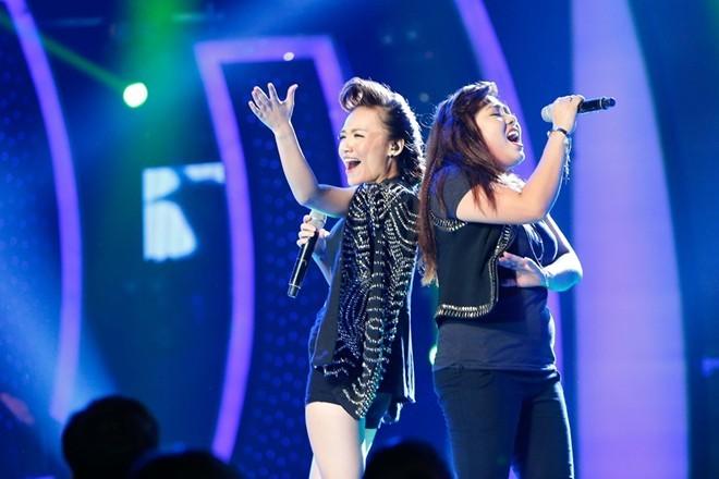 nhat thuy: hanh trinh thanh quan quan vn idol 2013 - 10
