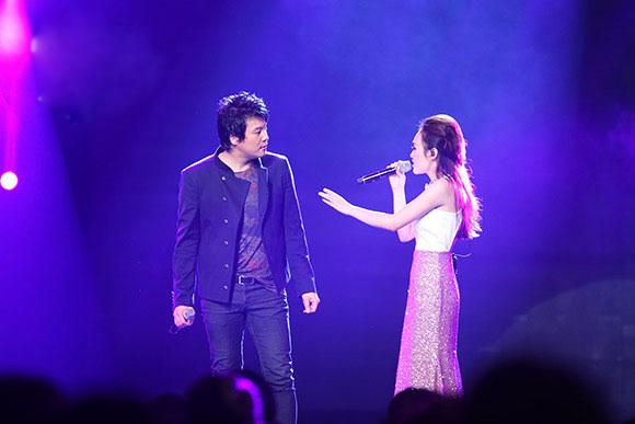 nhat thuy: hanh trinh thanh quan quan vn idol 2013 - 17
