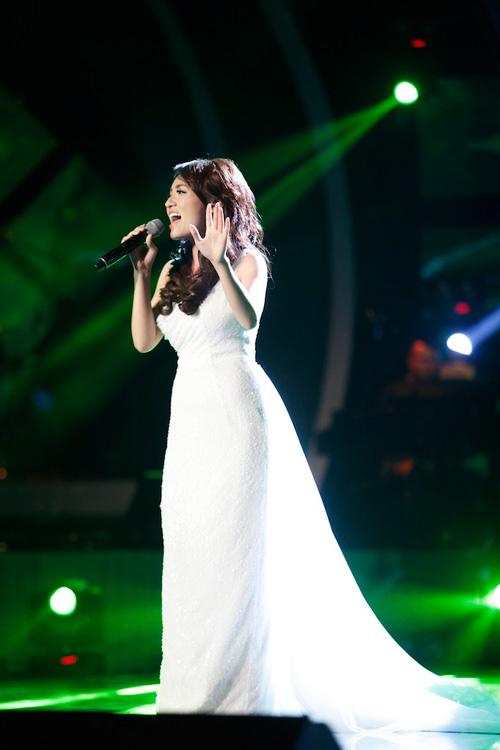 nhat thuy: hanh trinh thanh quan quan vn idol 2013 - 9