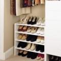 Nhà đẹp - Đặt tủ giày nhầm chỗ 'đánh rơi' tài lộc
