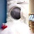 Nhà đẹp - 8 sai lầm làm giảm tuổi thọ máy giặt