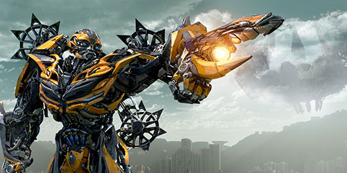 """""""transformers 4 - ky nguyen huy diet"""" se thoi tung phong ve - 1"""